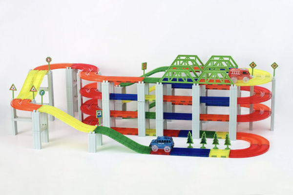 Picture of Magie Tracks 106 pieces